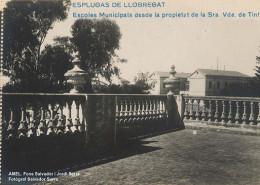 Esplugues de Llobregat Escoles Municipals