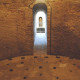 """Imagen """"La Rajoleta"""" interior horno árabe grande"""