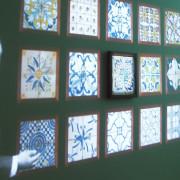 Audiovisual Interior del Museo Can Tinturé