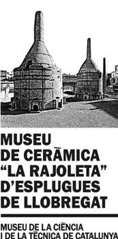 """""""La Rajoleta"""" logo"""
