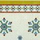 mosaic de gres